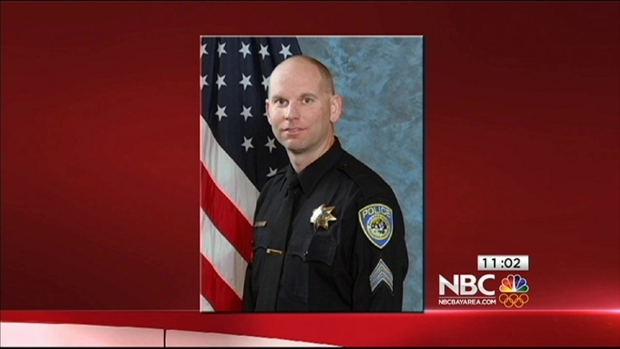 """[BAY] """"We Want to Give Him a Chance to Breathe,"""" BART Police Chief on Friendly Fire Fatality"""