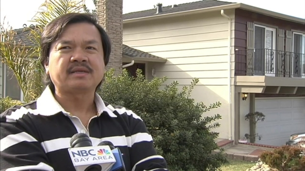 [BAY] RAW INTERVIEW: Witness Describes San Jose's 4th Homicide of 2014
