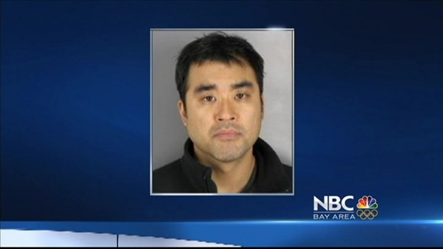 [BAY] San Ramon Pastor Accused of Sex With Teen Girl, Animal Cruelty