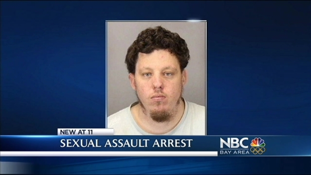 [BAY] Sunnyvale Man, 28, Arrested on Sex Assault Charges of 4 Minors