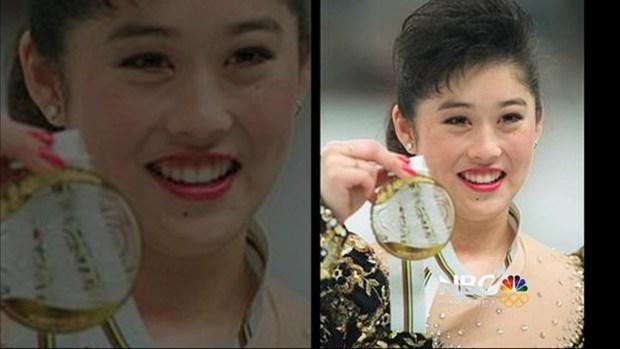 [BAY] The Interview: Kristi Yamaguchi