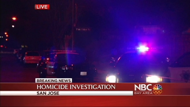 [BAY] San Jose Police Investigating City's 8th Homicide of 2014