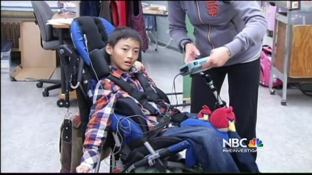 [BAY] Parents Fight to Keep San Francisco School Program for Severely Disabled