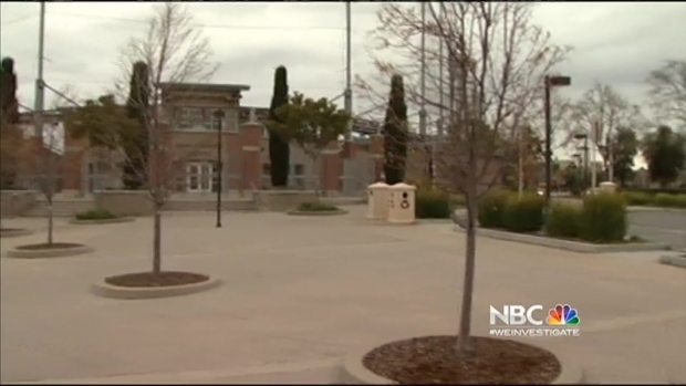 [BAY] Armed Robberies Put Santa Clara University on Alert