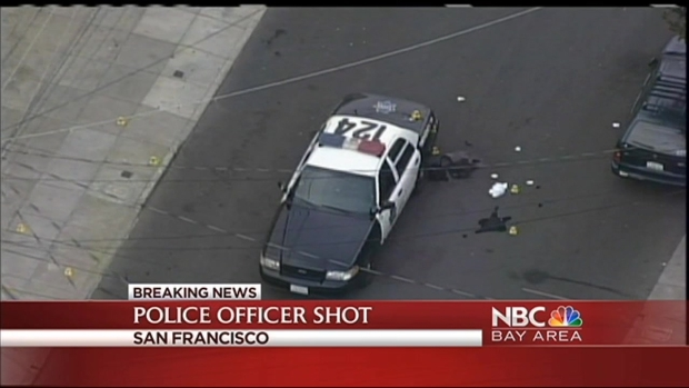 [BAY] SFPD Investigating Officer-Involved Shooting in SF