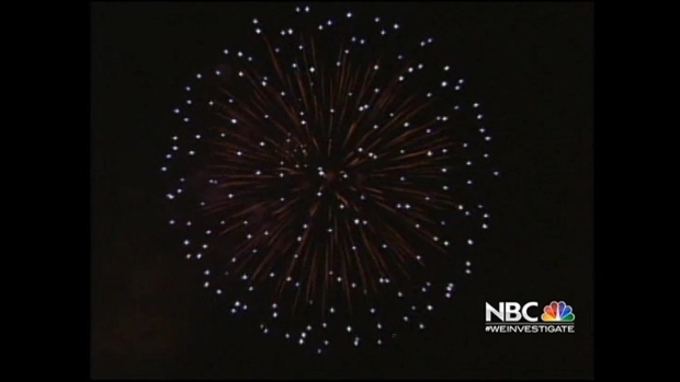 [BAY] San Jose Hopes to Bring Back 4th of July Fireworks Show