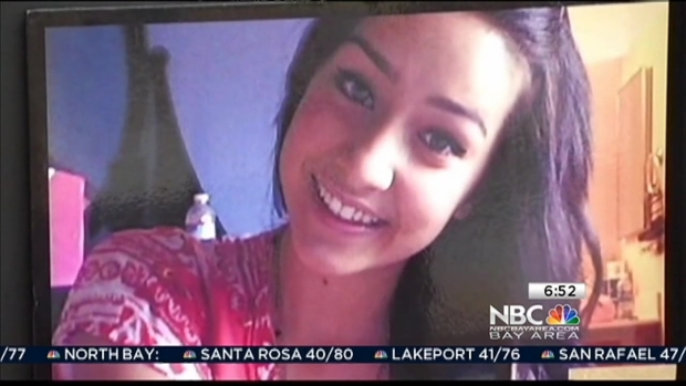 [BAY] Private Investigator Joins Search for Sierra Lamar