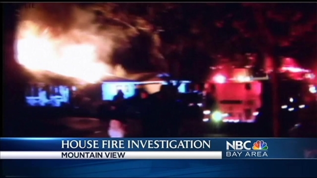 [BAY] Cause of 2-Alarm Mountain View Fire Under Investigation