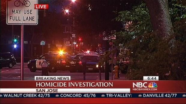 [BAY] 10th Homicide in San Jose