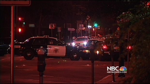 [BAY] Man Stabbed to Death Near St. James Park in San Jose, City's 10th Homicide