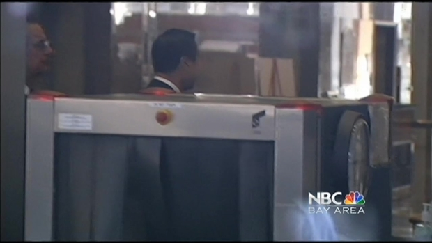 [BAY] Suspended Sen. Leland Yee, Keith Jackson Plead Not Guilty