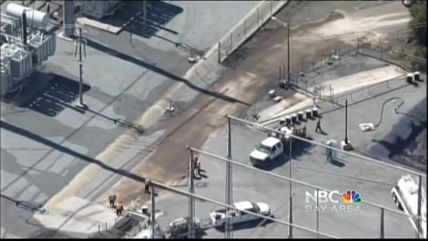 [BAY] PG&E offers $250K reward in California grid attack