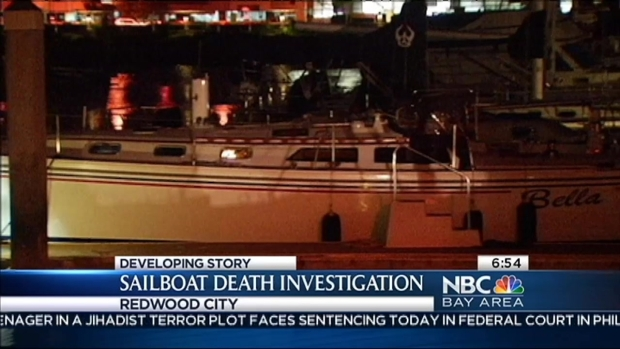 [BAY] Boat Race Turns Deadly Near Redwood City