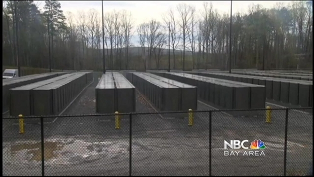 [BAY] Exclusive: Inside Apple's Server Farm