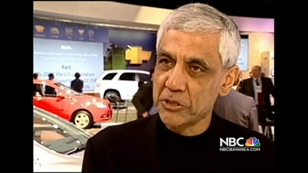 [BAY] Silicon Valley Billionaire Khosla Won't Testify in Half Moon Bay Beach Battle