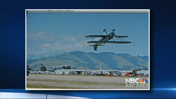 [BAY] NTSB Investigating Deadly Plane Crash at Travis Air Force Base