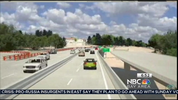 [BAY] Last Golden Gate Exit Moving