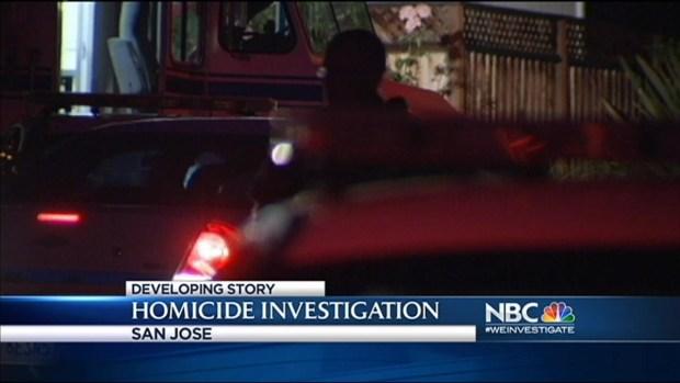 [BAY] San Jose Police Investigating Fatal Stabbing