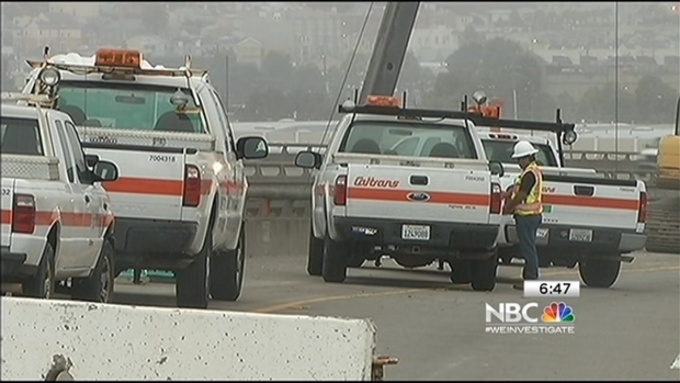 [BAY] Major Stretch of I-280 Shut Down for Memorial Day Weekend