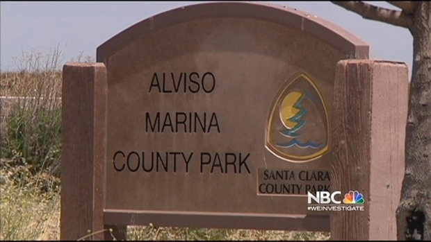[BAY] Body Found In Water Off Of Alviso Marina Near San Jose