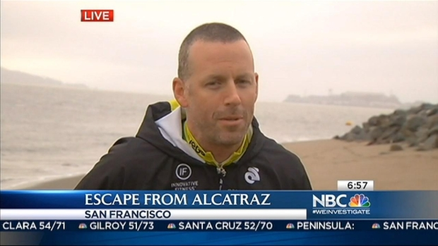 [BAY] Escape From Alcatraz