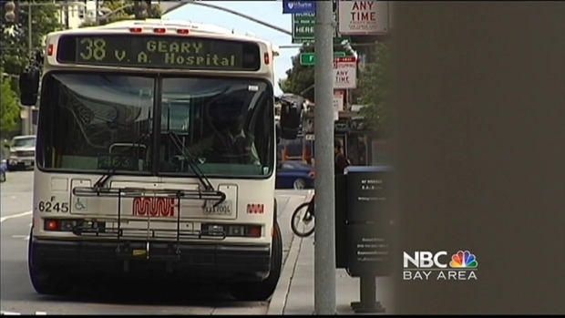 [BAY] Muni Trains Delayed, Workers Call in Sick