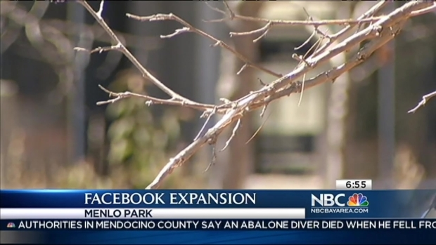 [BAY] Facebook Expansion in the Works