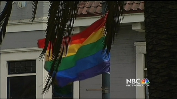 [BAY] San Francisco Gears Up for Pride Weekend
