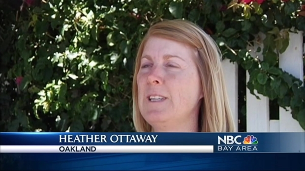 [BAY] Oakland Residents Worried About Illegal Fireworks