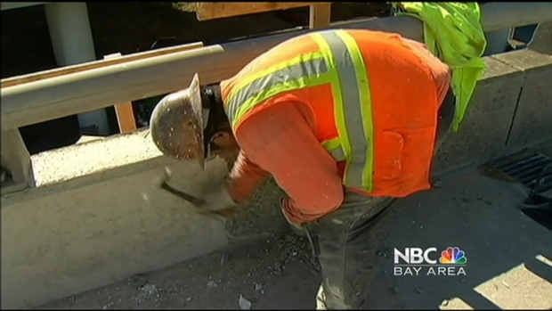 [BAY] I-280 Stretch Closed for Construction to Open Early: Caltrans