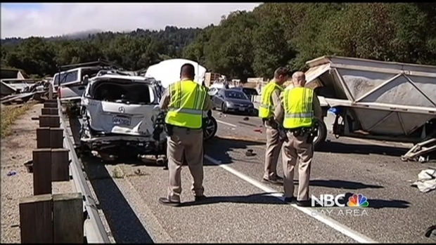 [BAY] Fatal Crash on Highway 17