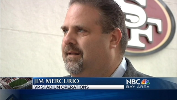 [BAY] Levi's Stadium Put to the Test After First Game