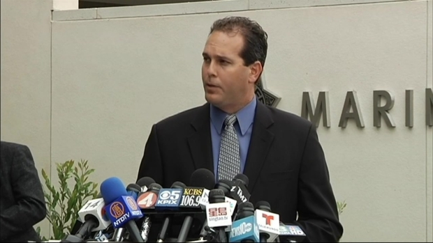 Marin County Sheriff's Update on Robin Williams' Death