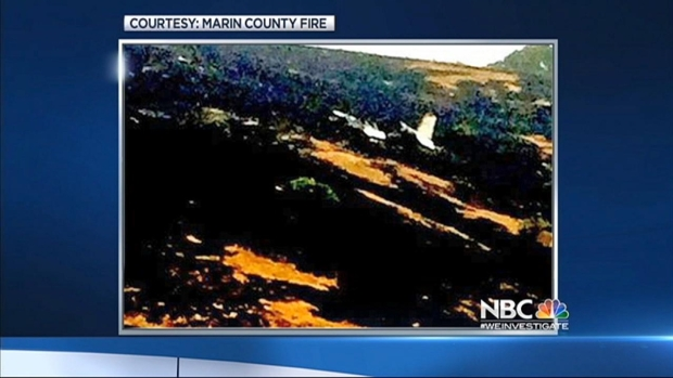 [BAY] Pilot Reports Engine Trouble, Crews Find Wreckage in Marin County