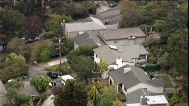 Mill Valley Homicide