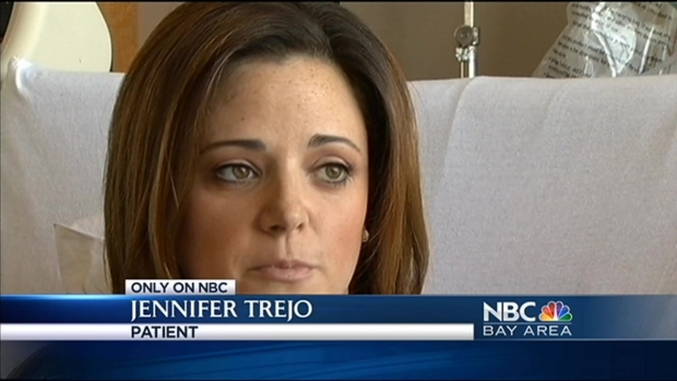 "[BAY] Bay Area Woman ""Brought Back to Life"""