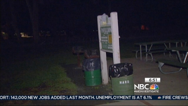 [BAY] 70-Year-Old Man Suffers Brain Trauma After Being Punched in Head at Hayward's Kennedy Park