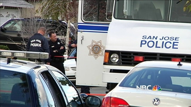 [BAY] San Jose Police Cadets Accept Jobs with Other Departments