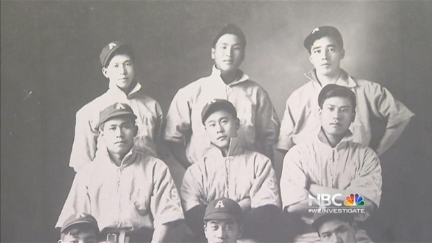 Ishikawa's Walk Off Special to Internment Camp Survivors