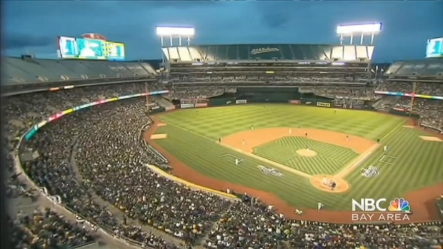 [BAY] Fight to Bring Oakland A's to San Jose Moves to Supreme Court