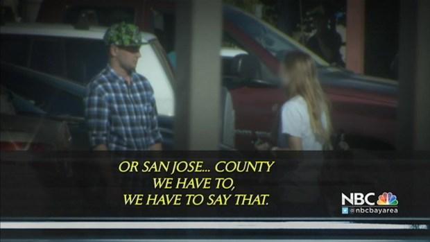 Hidden Camera: Major San Jose Pot Shop Appears to Break City Law