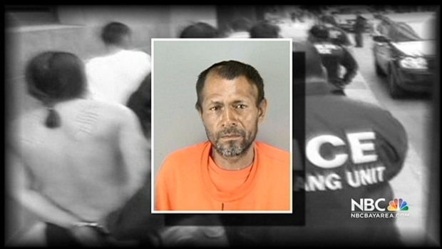 [BAY] Pier 14 Shooting Suspect Should Have Been Deported: ICE
