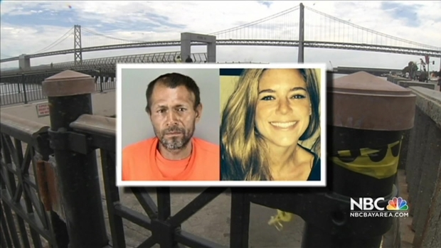 [BAY] Accused Pier 14 Killer Can't Remember Shooting