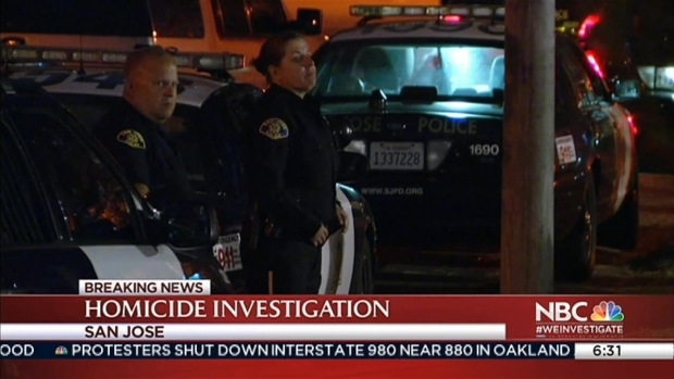 [BAY] Man Shot to Death in San Jose, City's 19th Homicide