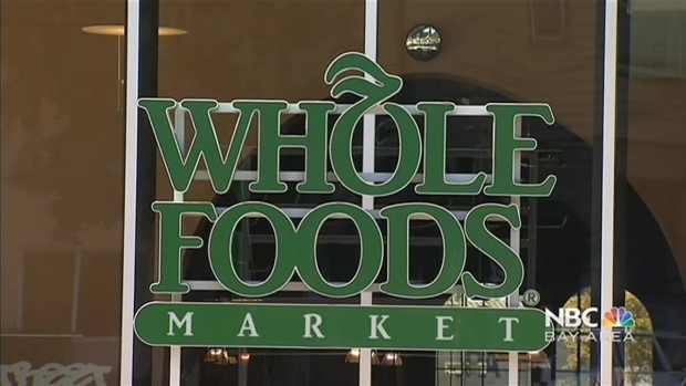 Whole Foods Fires Guard After Bloody Altercation