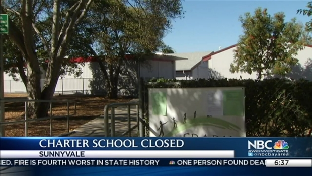 Sunnyvale Charter School Closed For Investigation Following Molestation Arrest