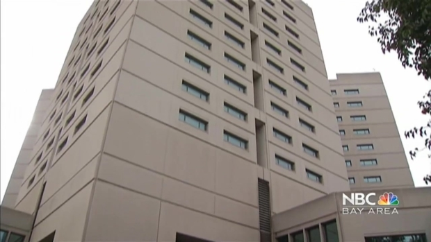 [BAY] 33-Year-Old Santa Clara County Jail Inmate Found Dead in Cell: Sheriff: