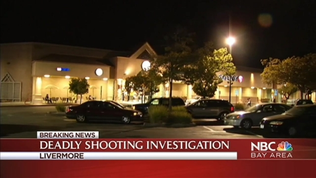 Fatal Shooting Outside CVS Pharmacy in Livermore