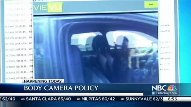 [BAY] San Francisco Police Commission to Vote on Body Camera Rules