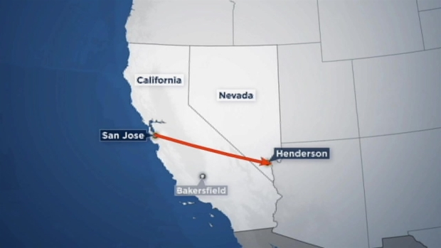 Mayday Call From Single-Engine Plane That Crashed in Bakersfield